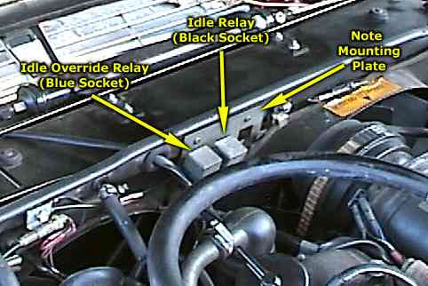 [JPEG IMAGE of Anti-Stall relays]